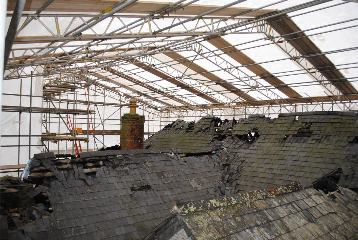 Services South West Scaffolding